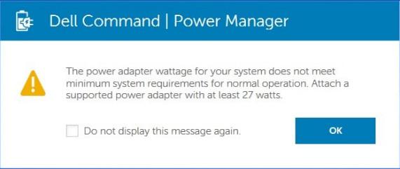 TypeC power 27w